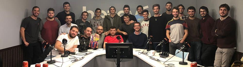 9 la sotona highest earning radio stations