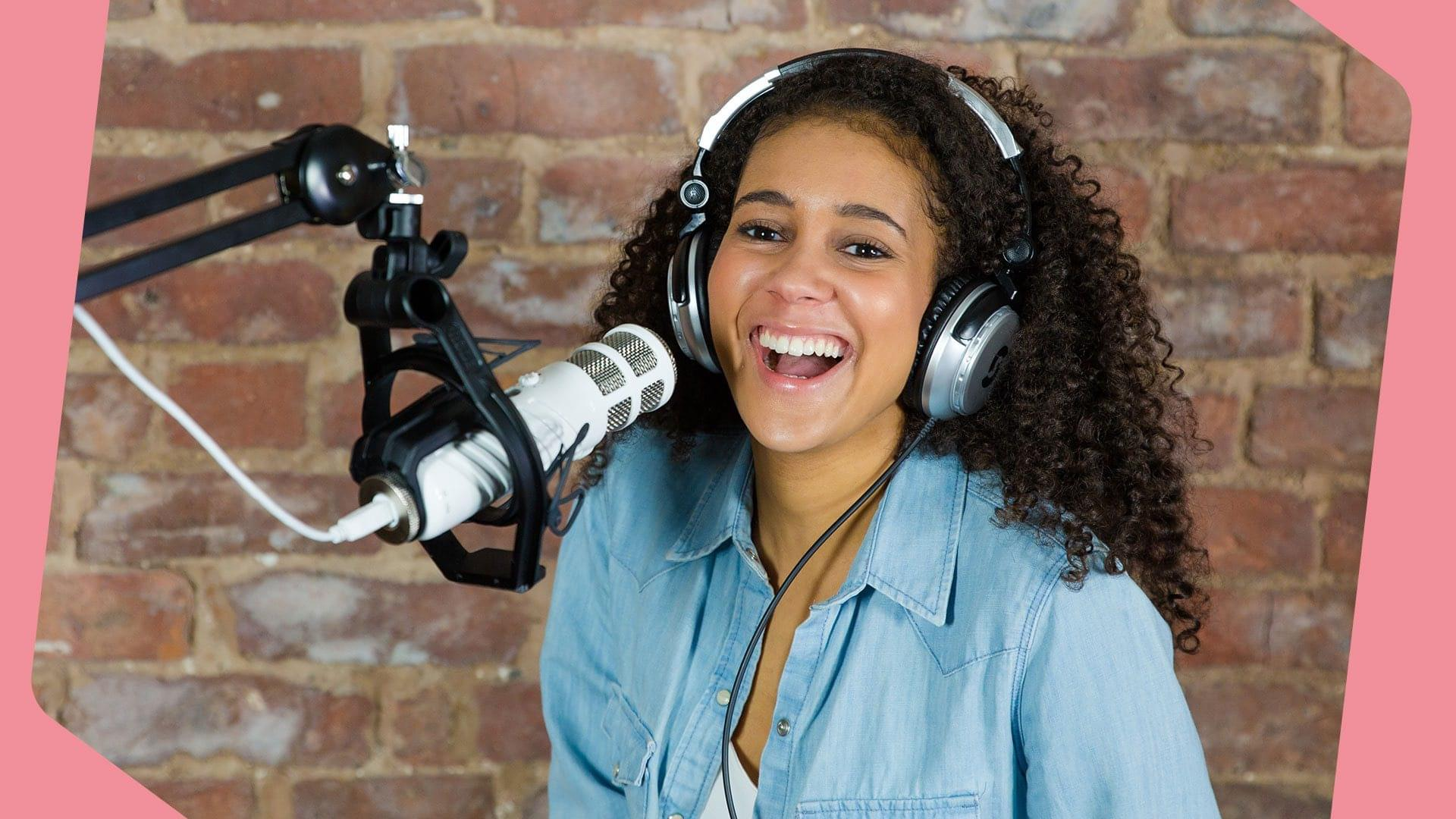 10 Reasons Why Your Radio Station Should Start A Podcast Header