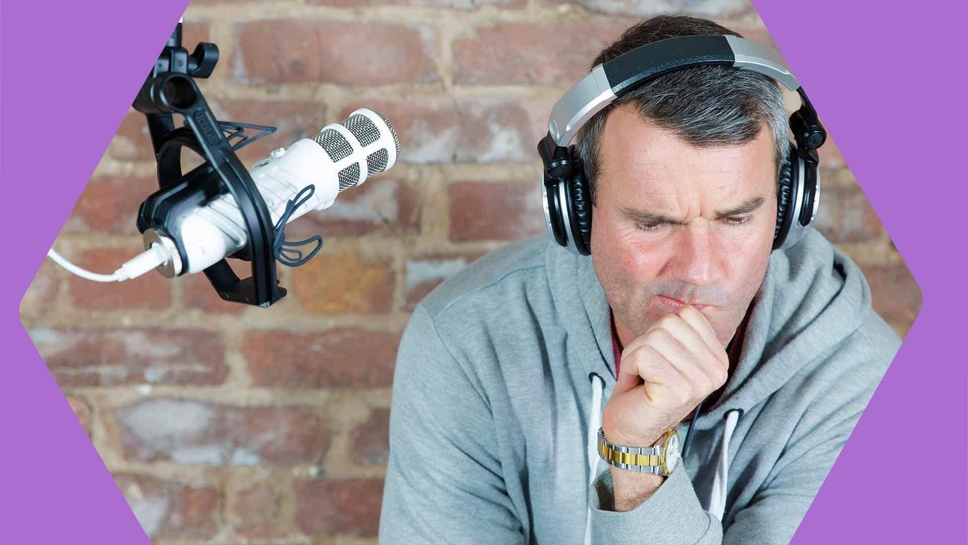 20 Radio Secrets Header
