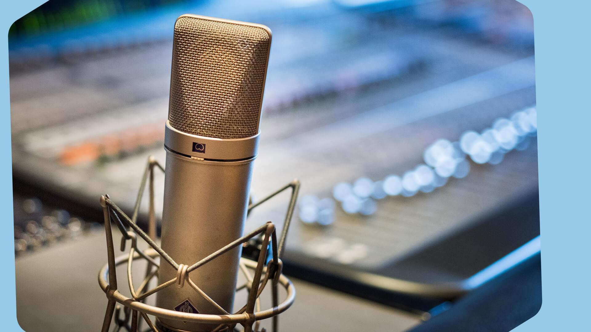 20 Ways Promote Your Radio Station