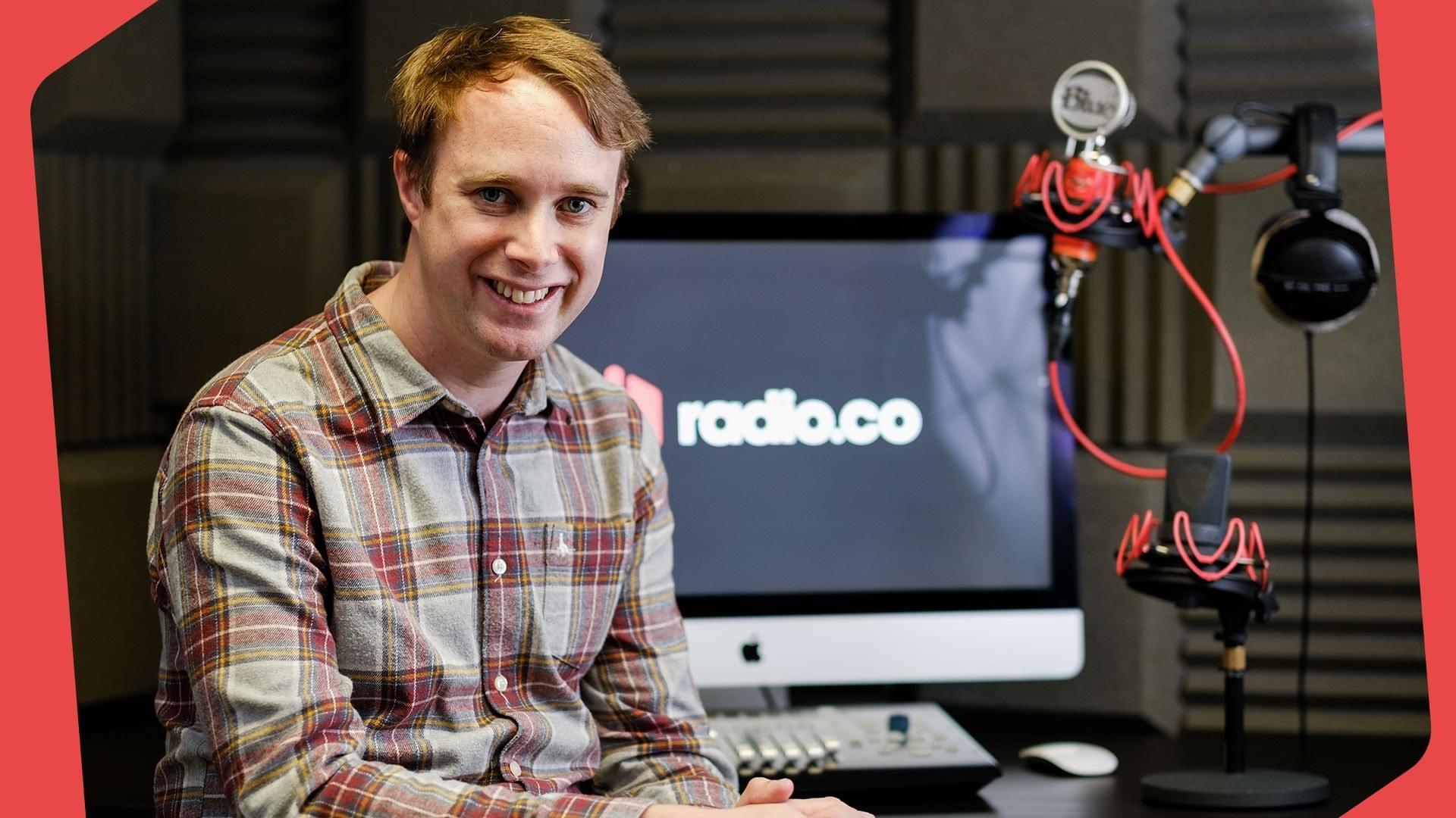 4 Reasons Why Radio Is Still Popular Header James