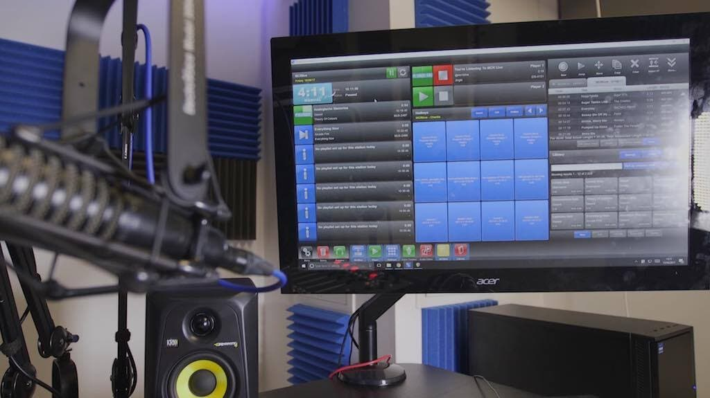 Acer T232HL Touch Screen Pro Studio Setup