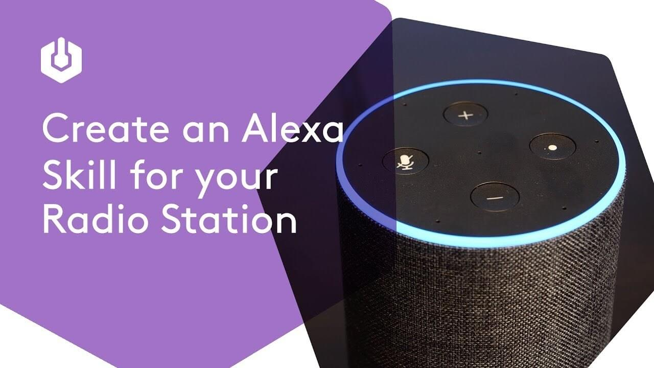 Alexa Skill Image