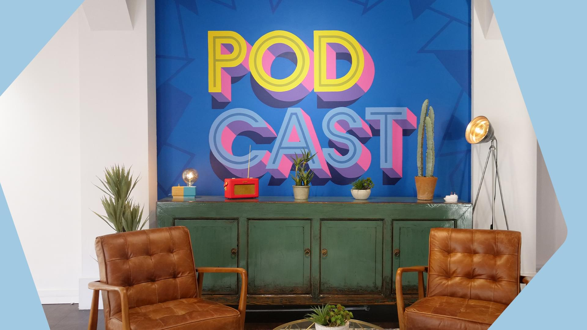 Best Ways To Get Booked On Podcasts Tru Header