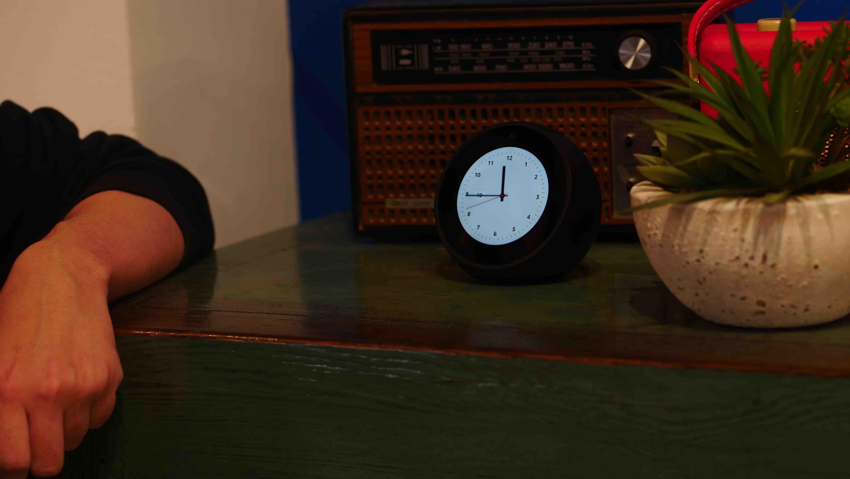 Broadcast Clock Explained Radio Time