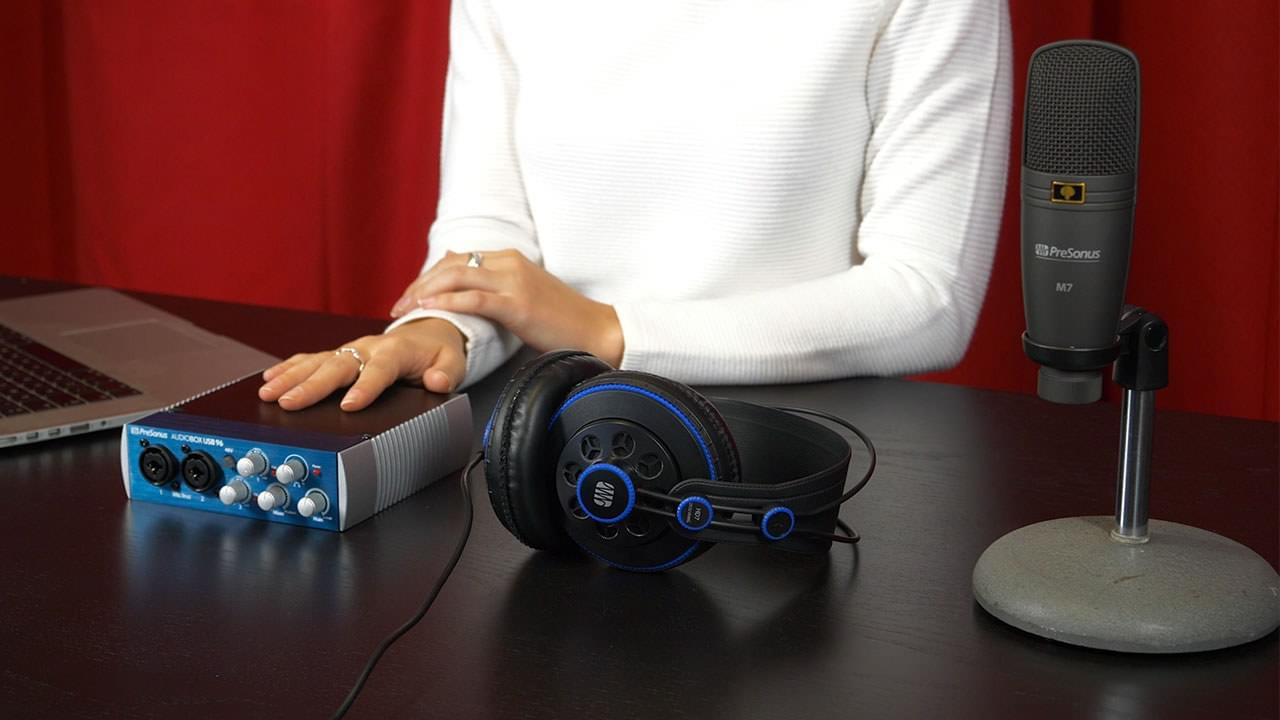 Broadcasting Equipment Setup In 2 Minutes Uni Header