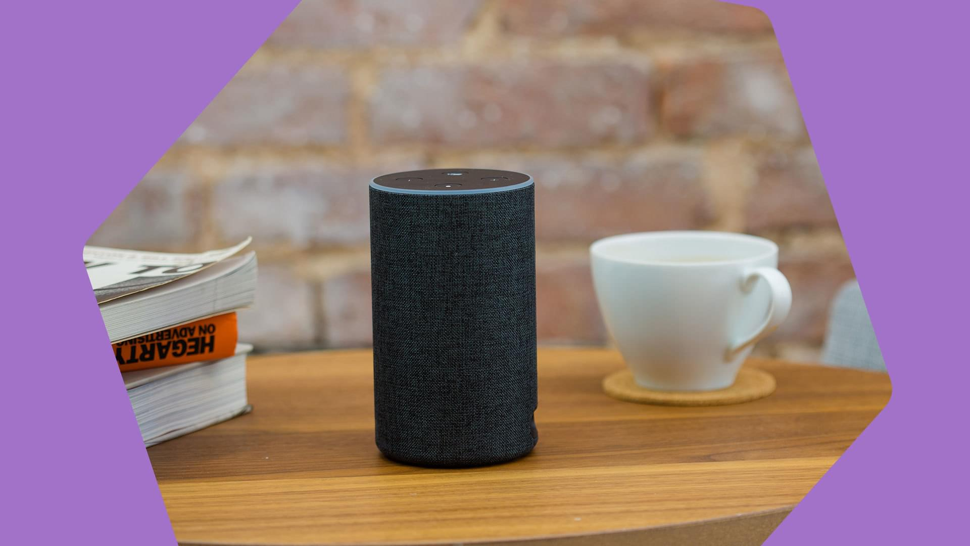 Create An Alexa Skill Header