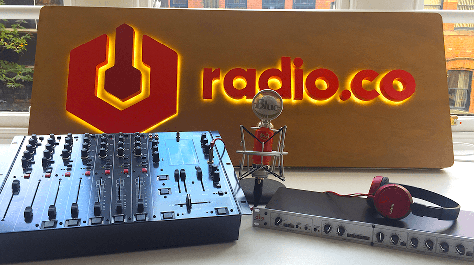 Equipment You Need To Start An Online Radio Station