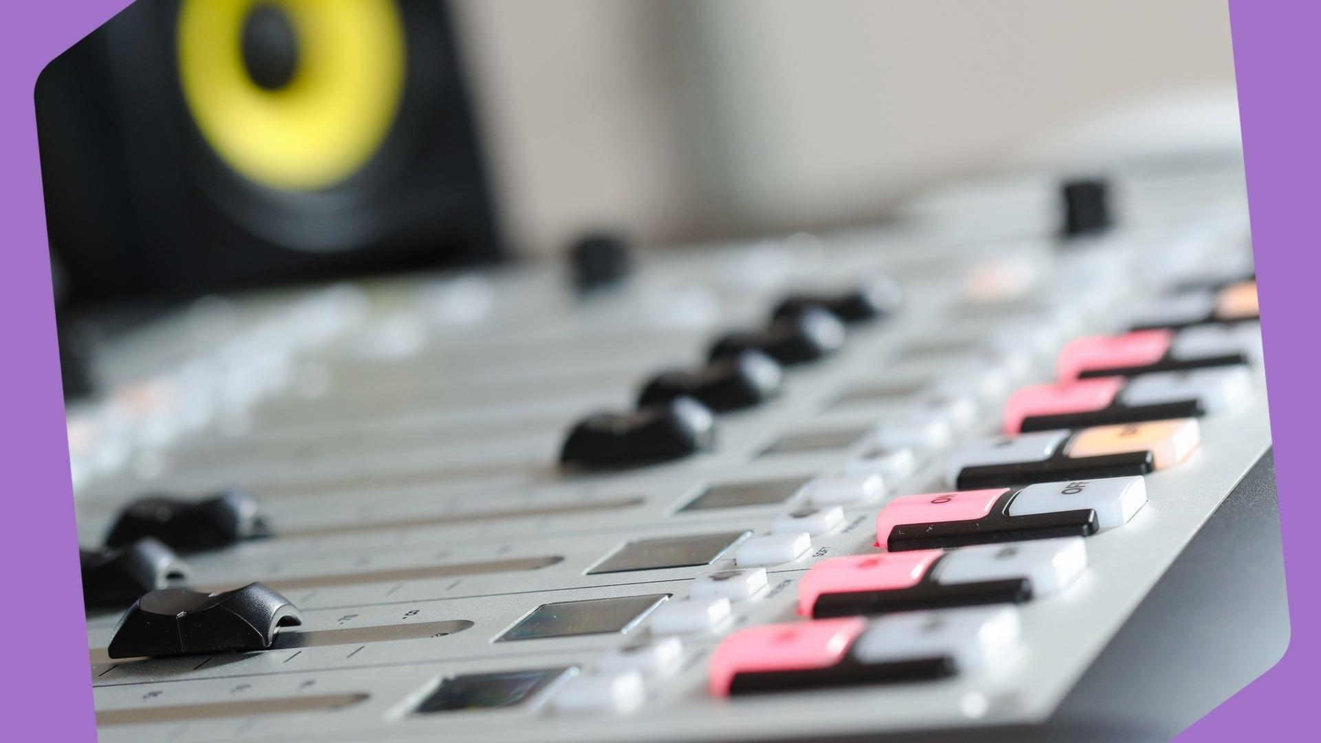 Frequence Radio How To Submit Your Radio Station Header Mixer