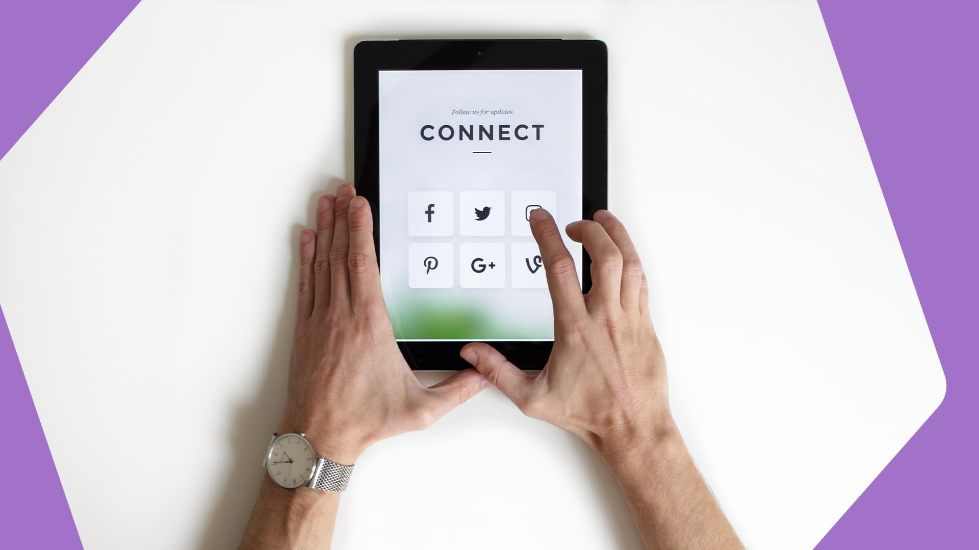Get New Listeners Using Social Media Header