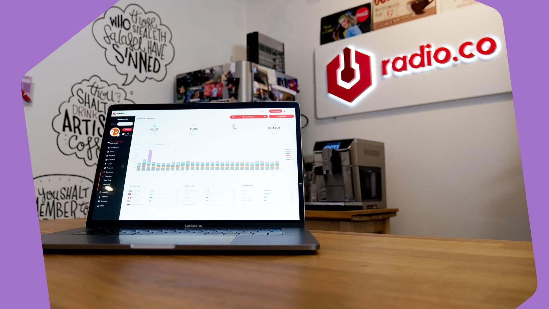 How Much Data Does Your Radio Station Use Header