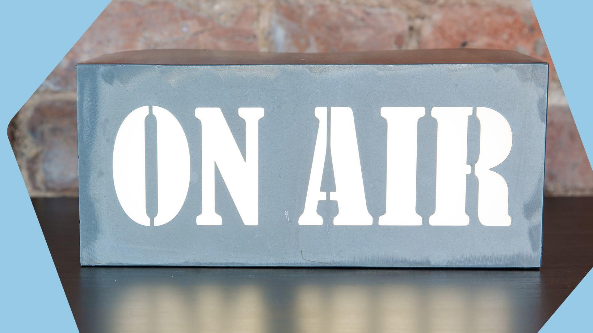 How To Design A Logo For Your Radio Station Header On Air