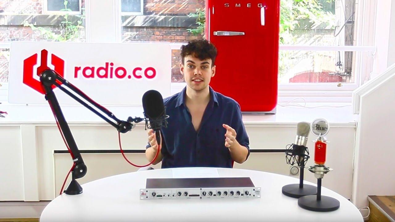 How To Improve Your Radio Voice