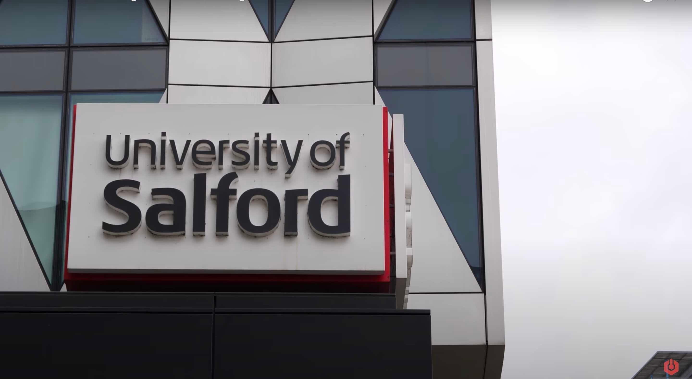 How to Start a school radio station Salford