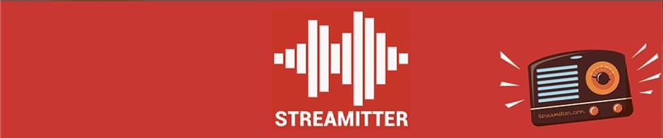 Internet Radio Directory Streamitter