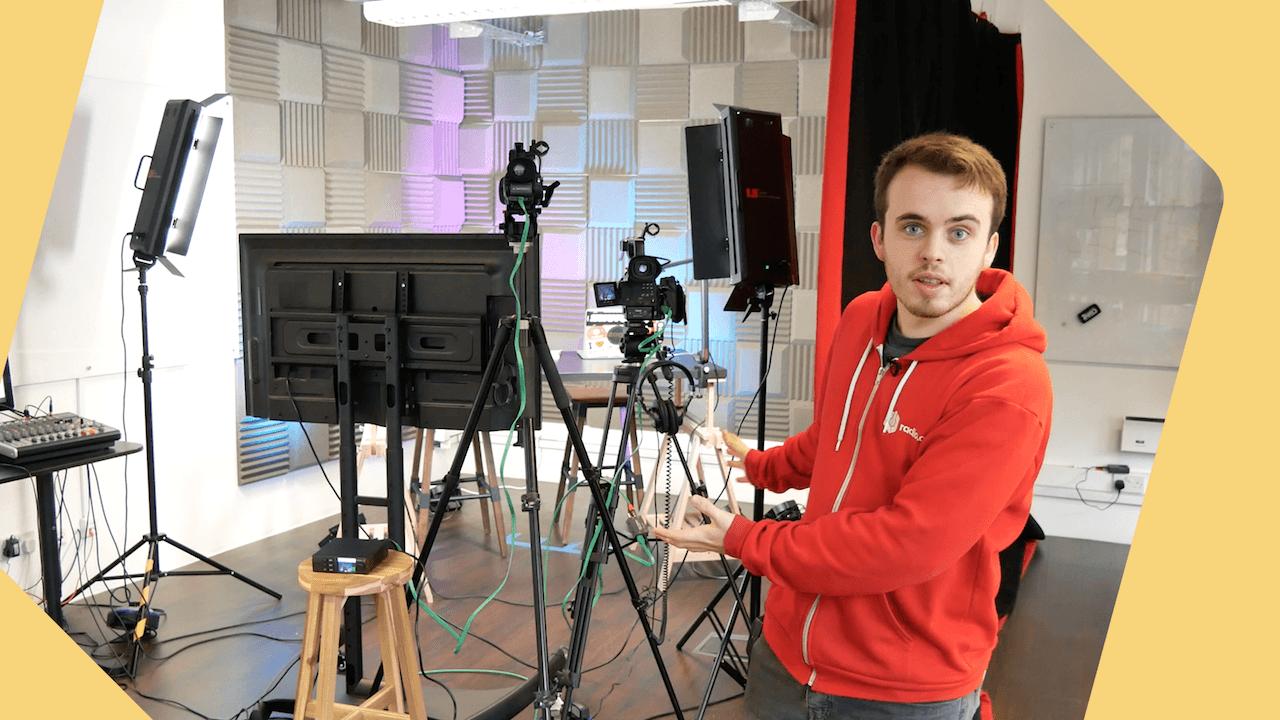 Livestream Setup Walkthrough With Jim Video Placeholder
