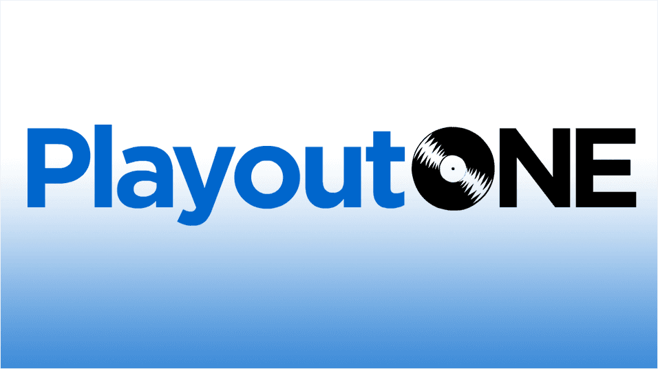 Playout One Live Radio Broadcasting Software