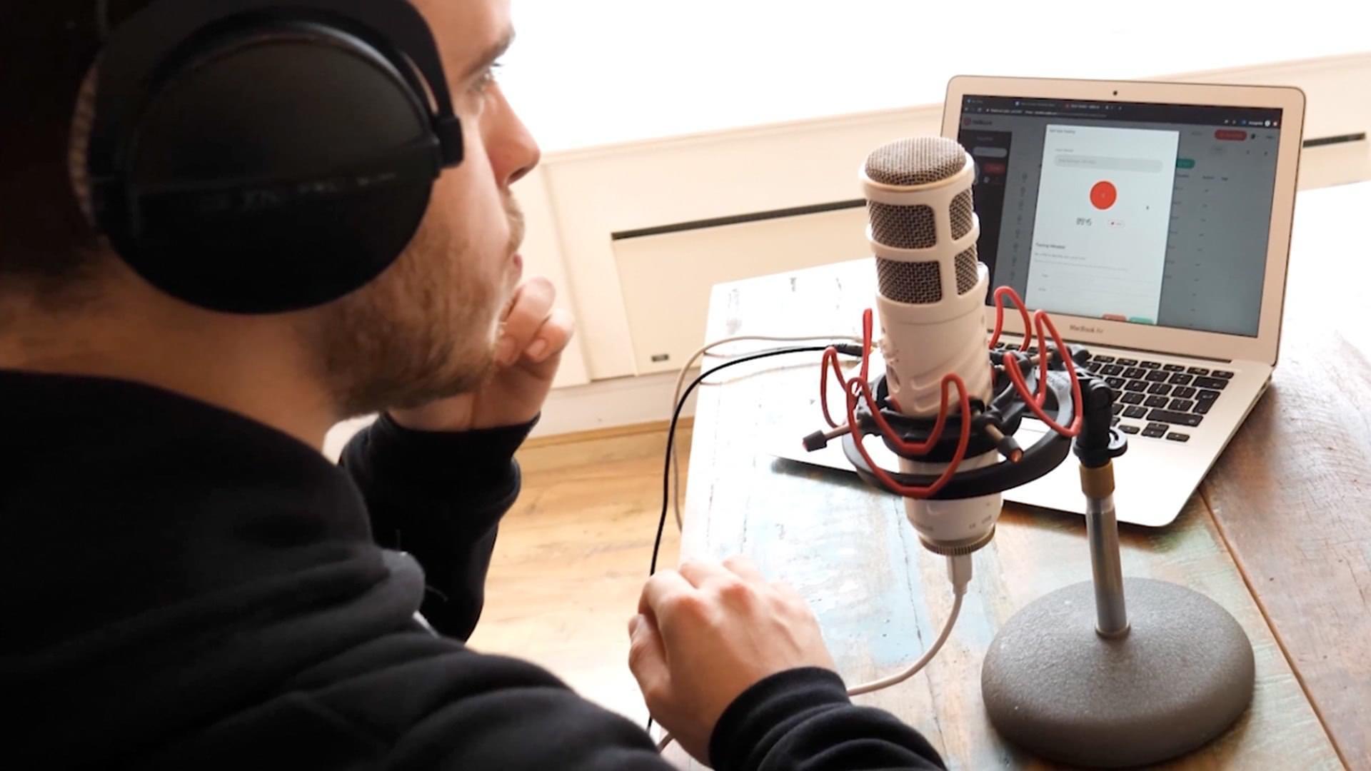 Radio Broadcasting Guide For Beginners Header