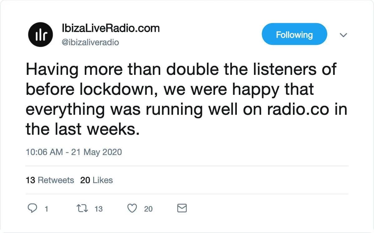 Radio Co Testimonial 33