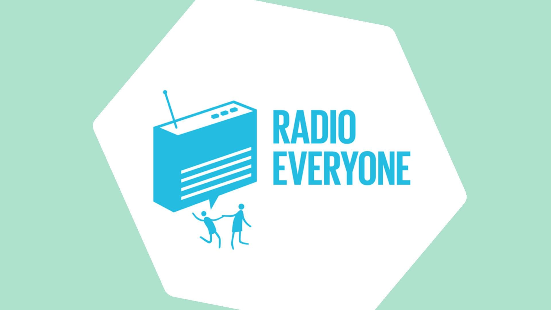 Radio Everyone Header