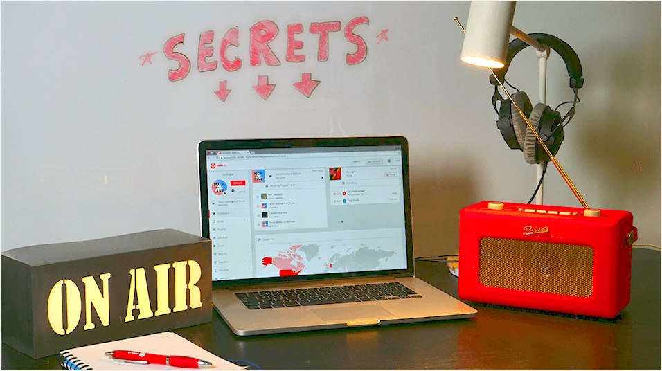 Secrets Of Successful Radio Stations