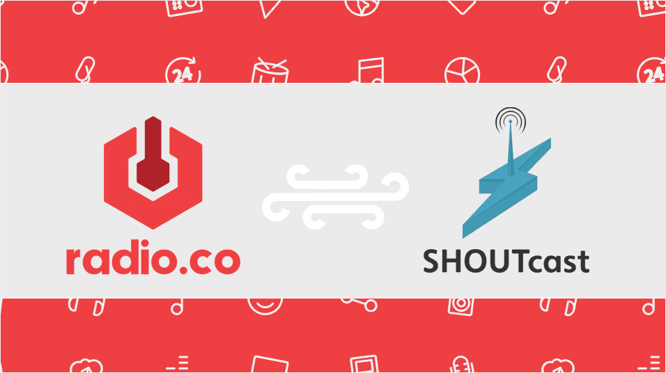 Setup Shoutcast With Radioco