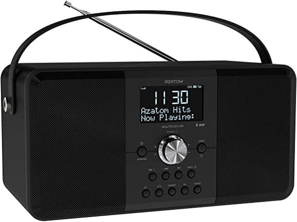 The Cost of Broadcasting DAB Radio Digital Radio