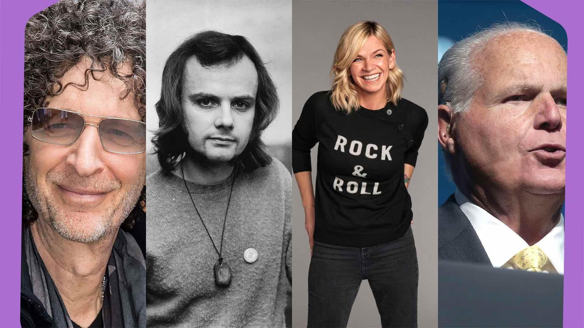 Top 10 Radio Presenters New Header