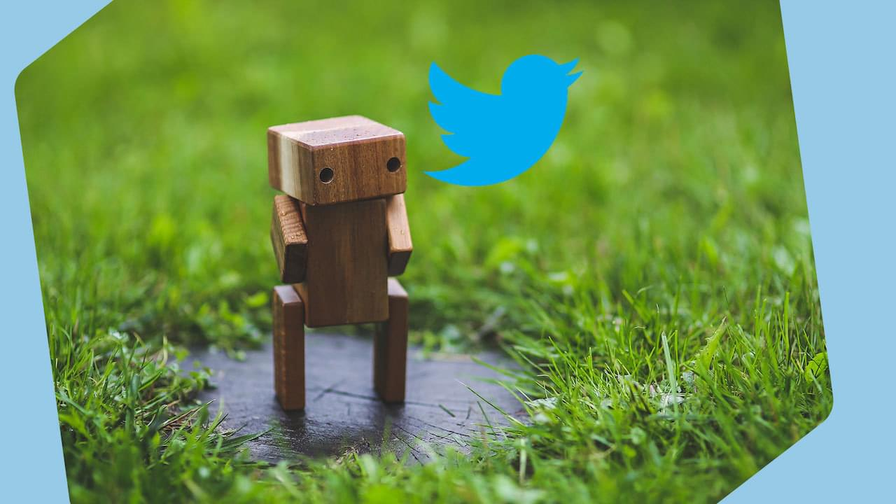 Twitter Bot For Your Radio Station Blog Header