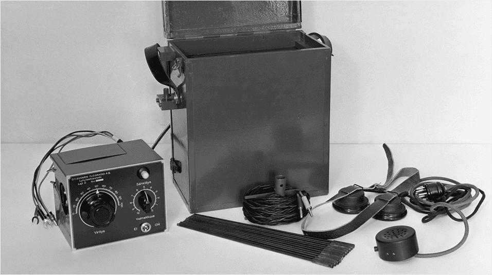 A Brief History Of Internet Radio