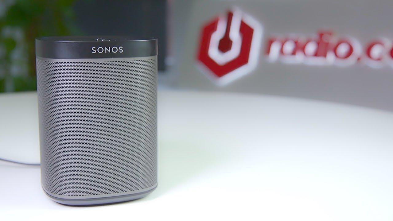 Add Radio Stations To Sonos Uni Header