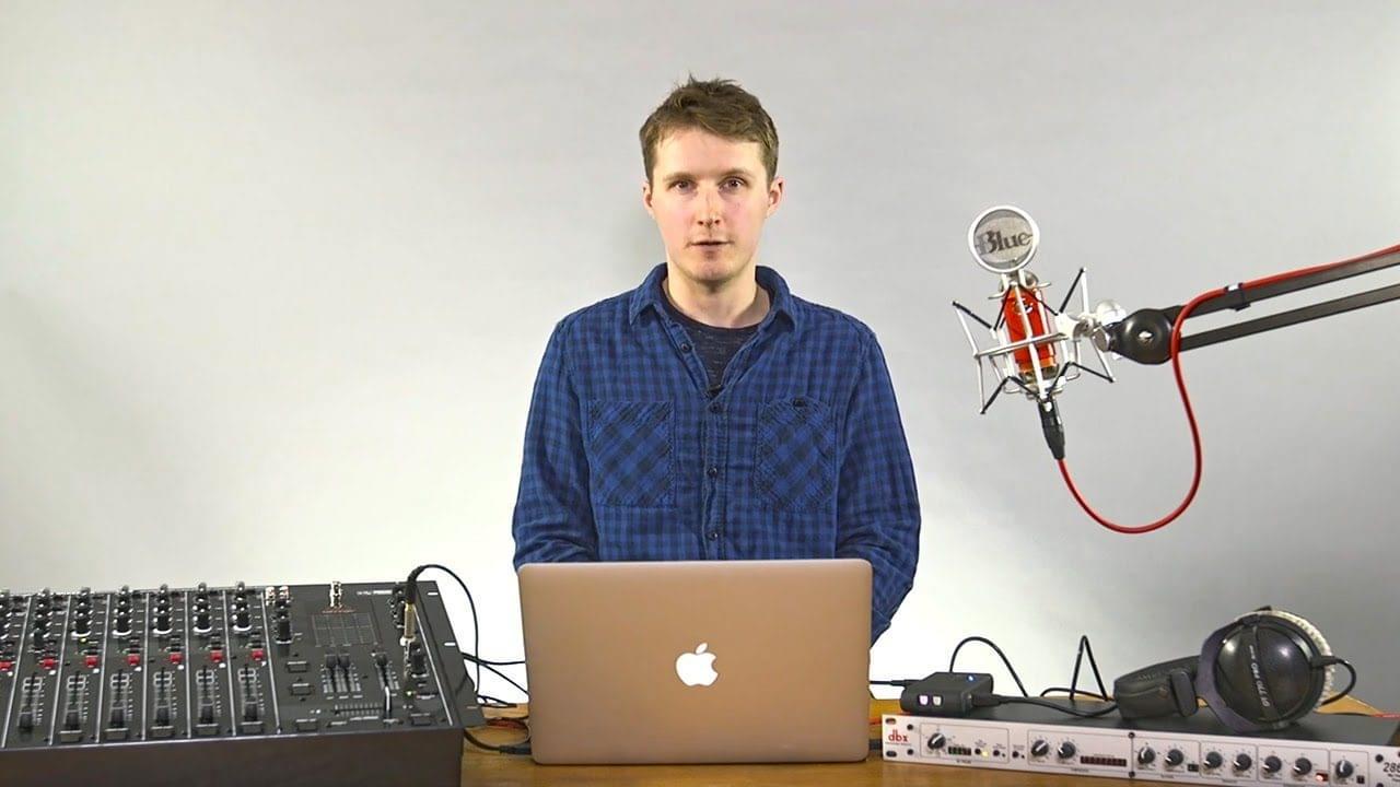 Advanced Radio Station Equipment Uni Header