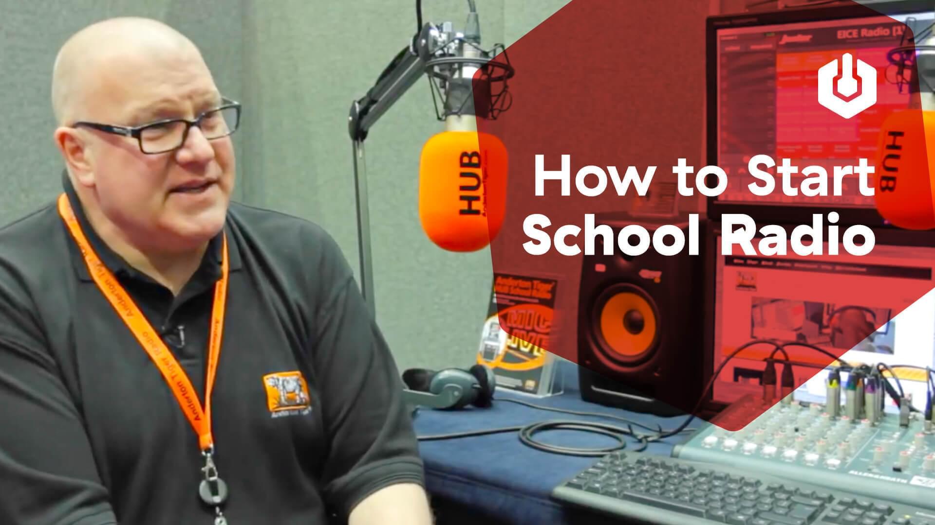 Anderton tiger school radio thumbnail