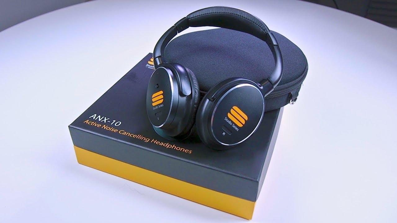 Anx 10 Headphones Review Uni Header