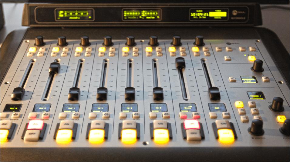 Best Audio Mixers You Should Know Radio