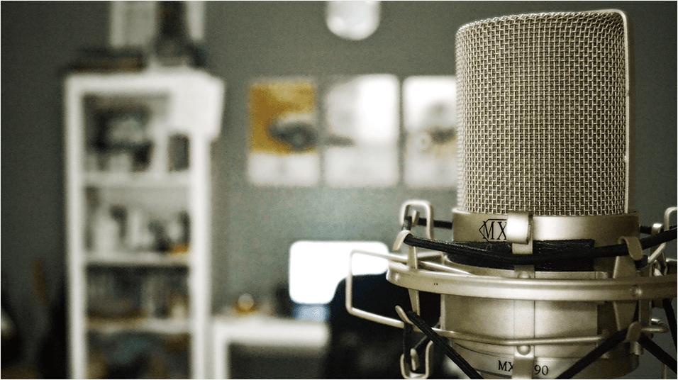 Best Microphones For Online Radio