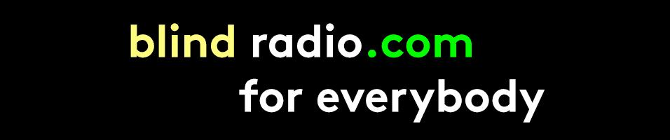 Radio directories: BlindRadio
