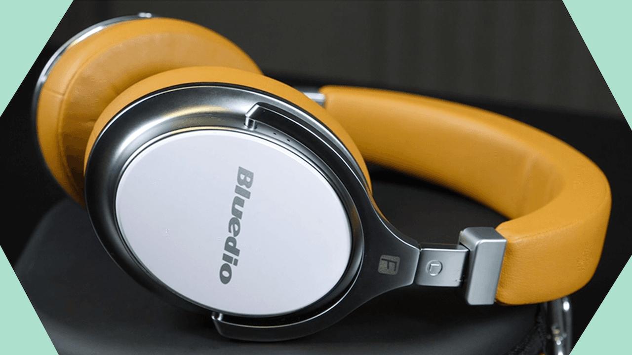 Bluedio Headphones Headeer