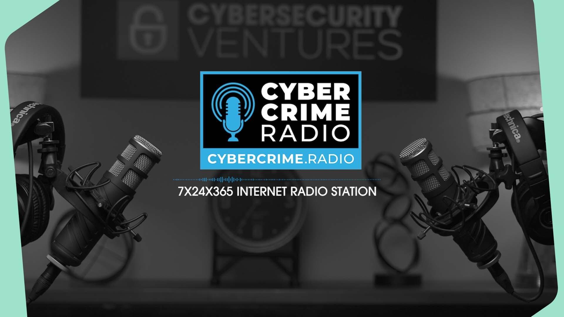 Cybercrime radio header