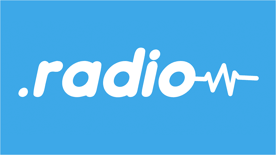 Dot Radio Domains Blog Header