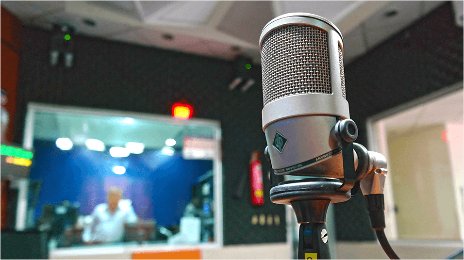 How To Start A Radio Station Blog
