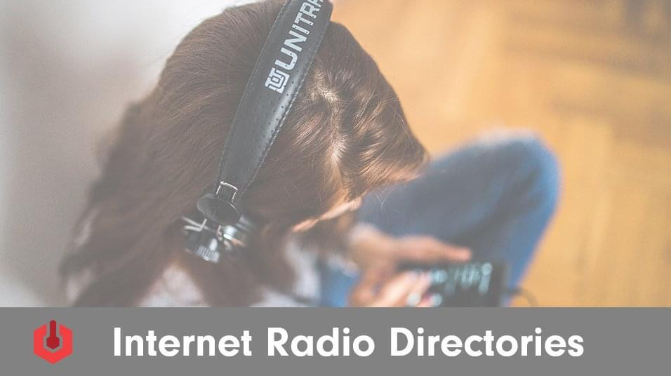 Internet Radio Directories
