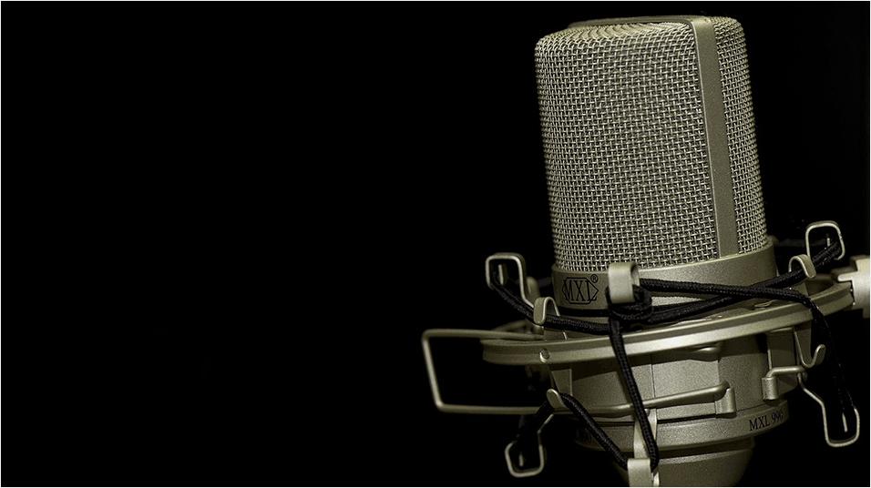 Internet Radio Hosting Start Your Station Header