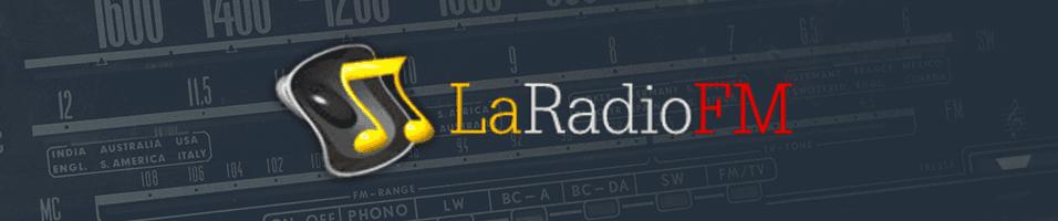 Radio directories: LaRadioFM