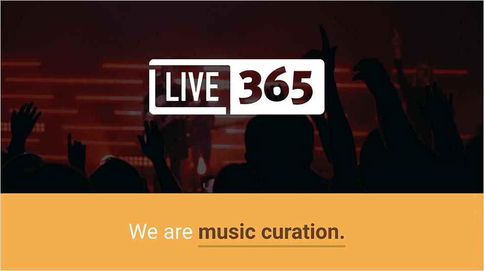 Live365 Returning
