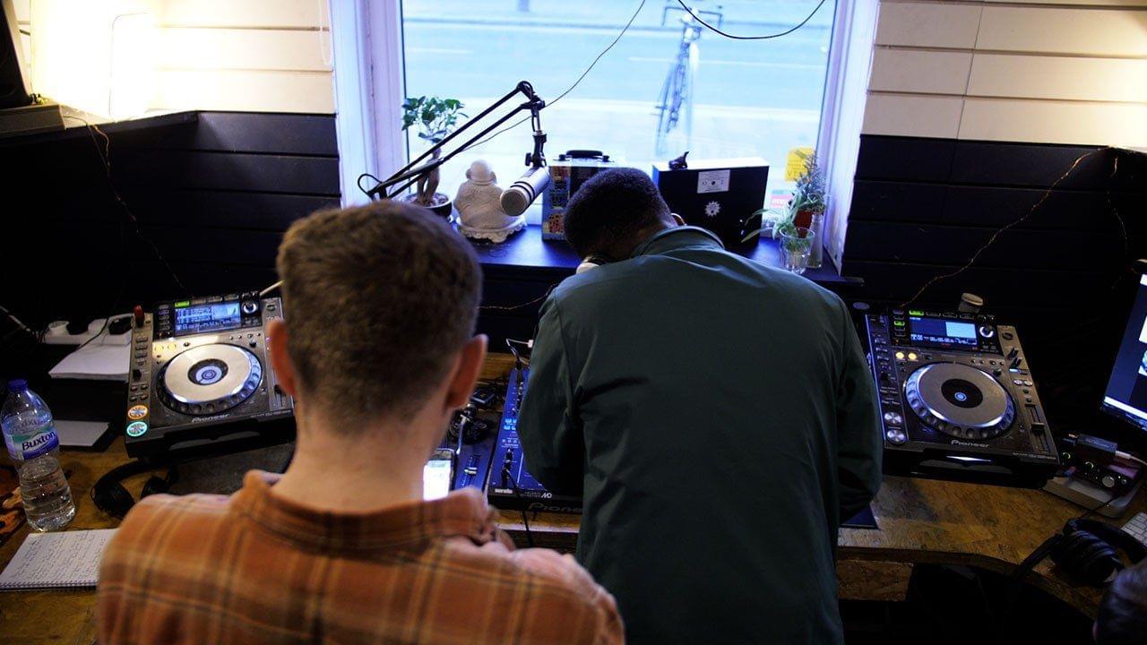 Melodic Distraction Case Study Studio