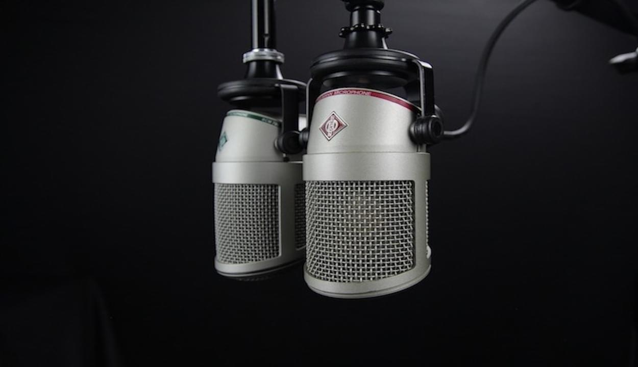 Microphone New1234