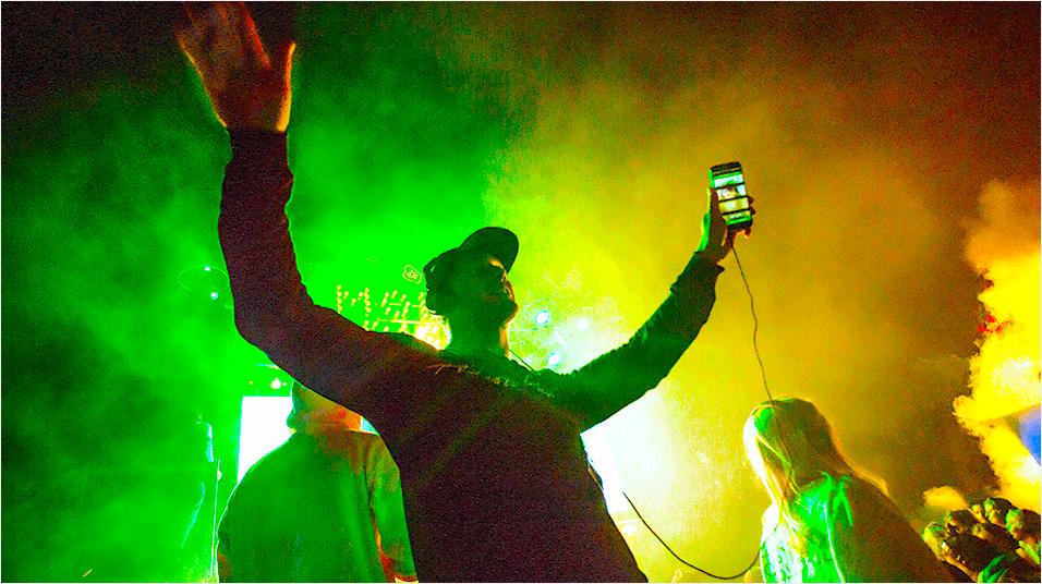 Mobile Disco Radio Music Festival