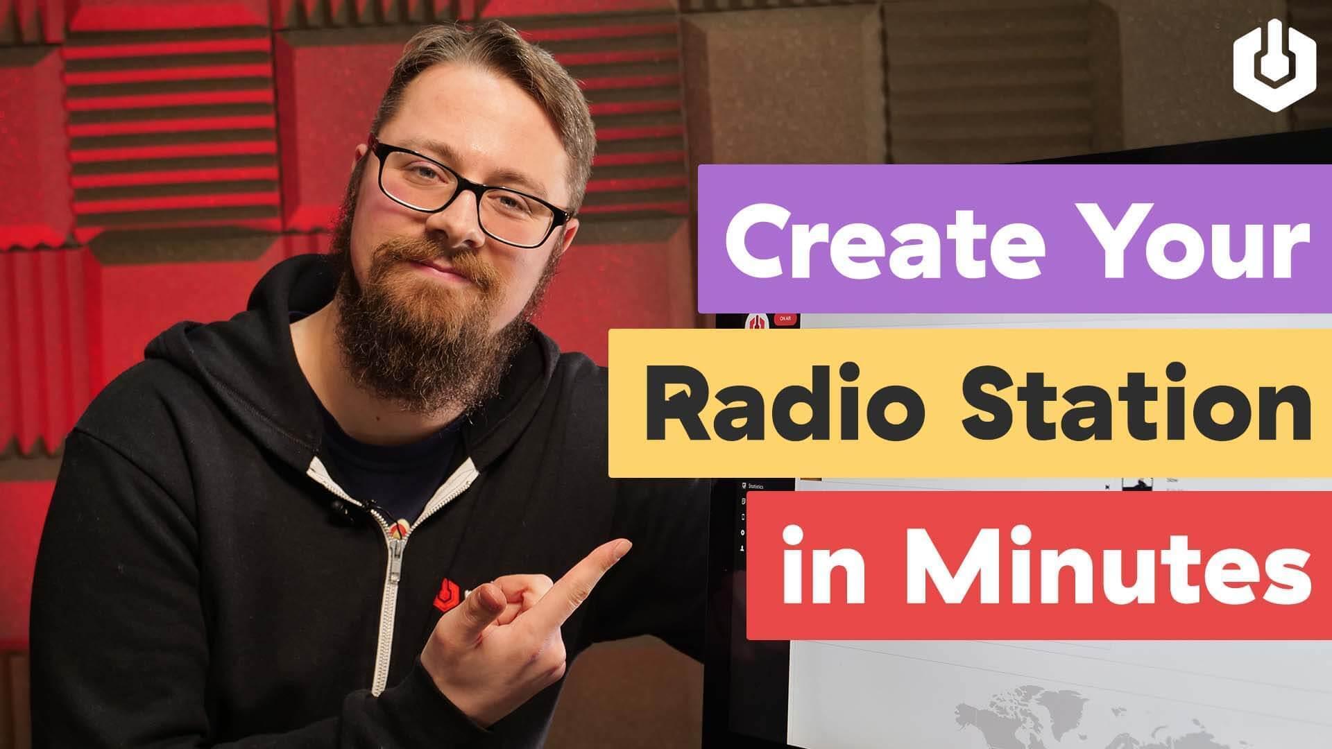 On demand radio tour thumbnail