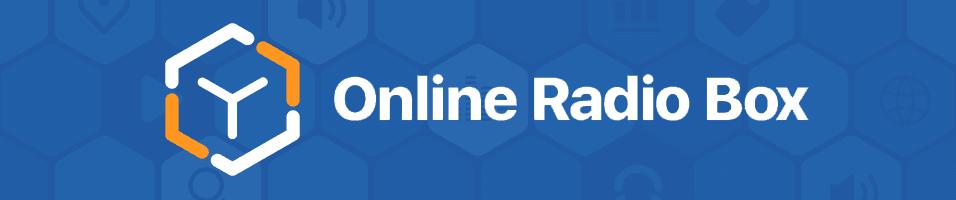 Radio directories: Online Radio Box